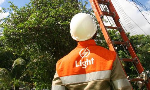 Agência Ligth em Paracambi