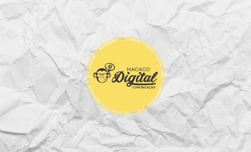 Agência Macaco Digital de Comunicação