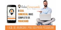 Guia Comercial Achei Paracambi