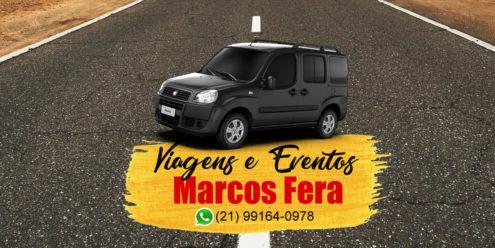 Marcos Fera Uber