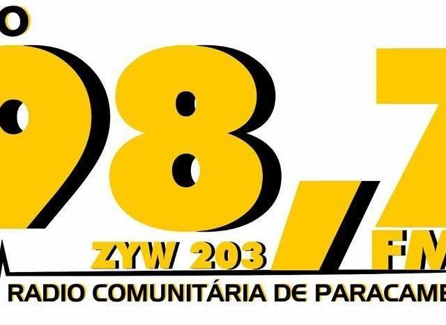 Rádio Comunitária de Paracambi