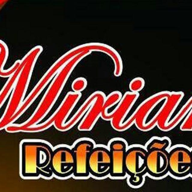 Miriam Refeições