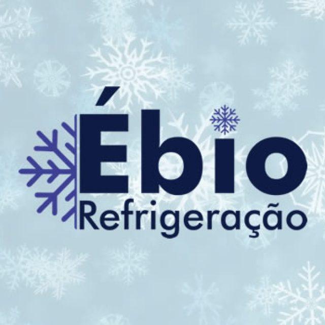 Ébio Refrigeração