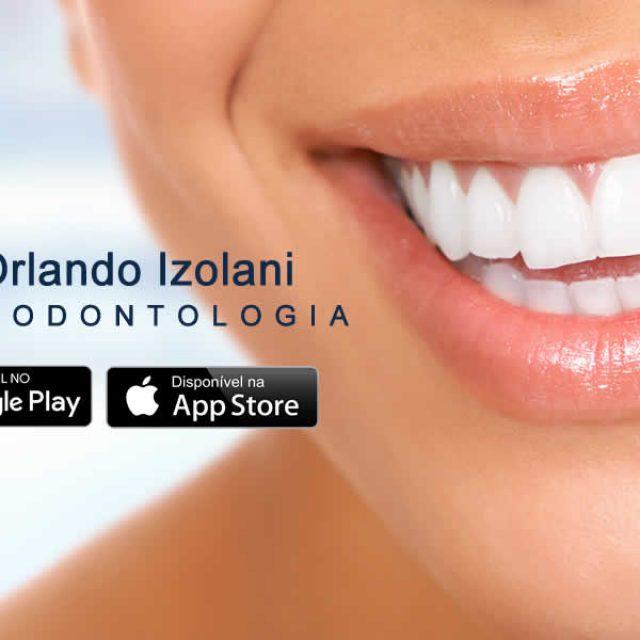 Orlando Izolani Odontologia