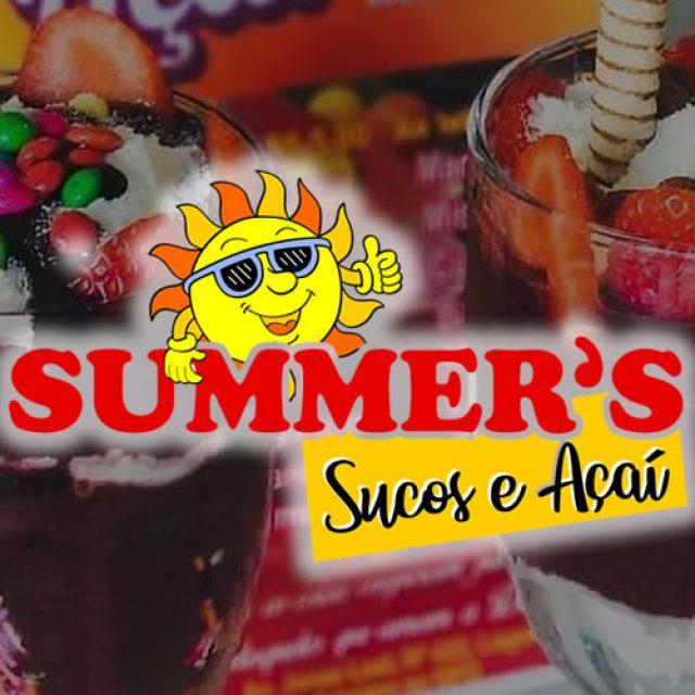 Summer's Paracambi